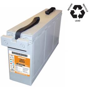 Buy UPS12-355MRF UPS Standby Power - Dynasty Batteries Canada
